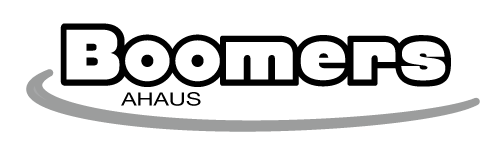 Logo Boomers Ahaus